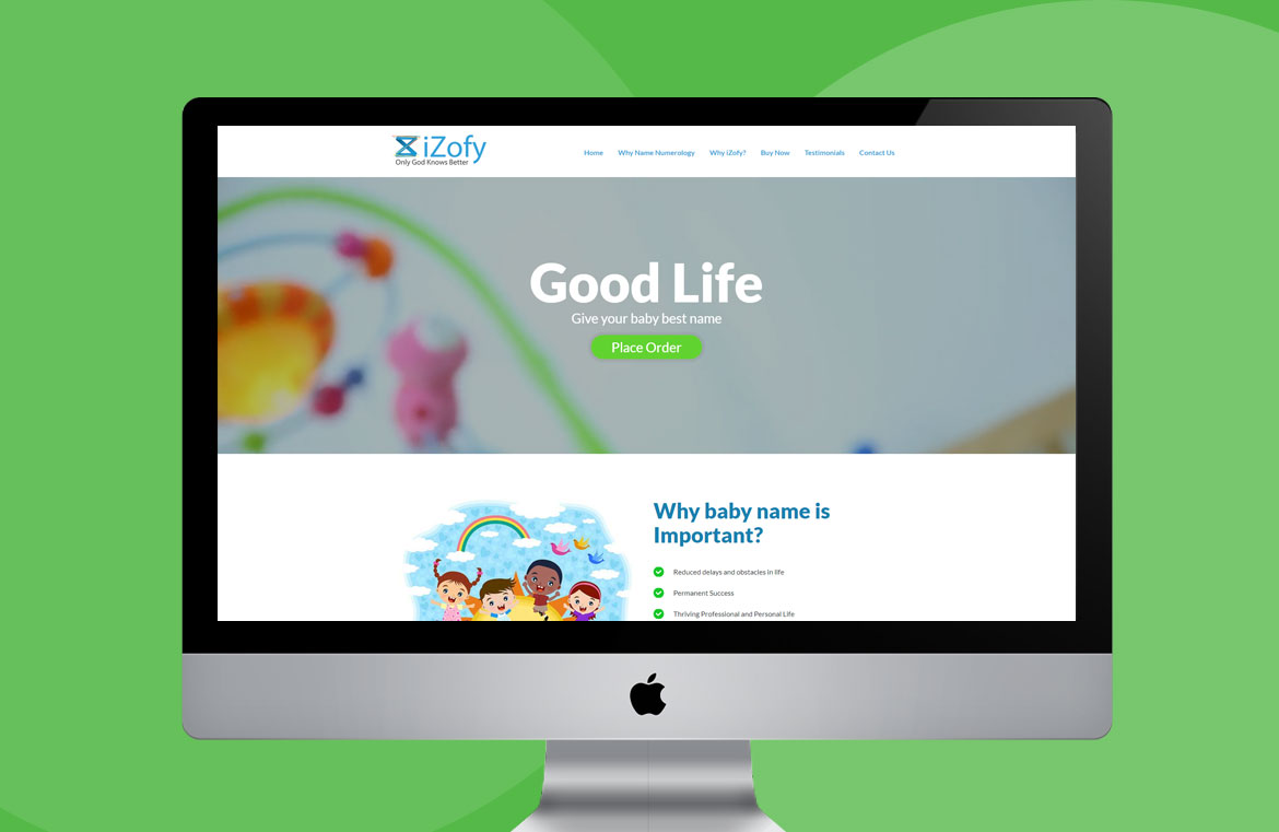 babynumerology-Website-Ui-Ux-Design